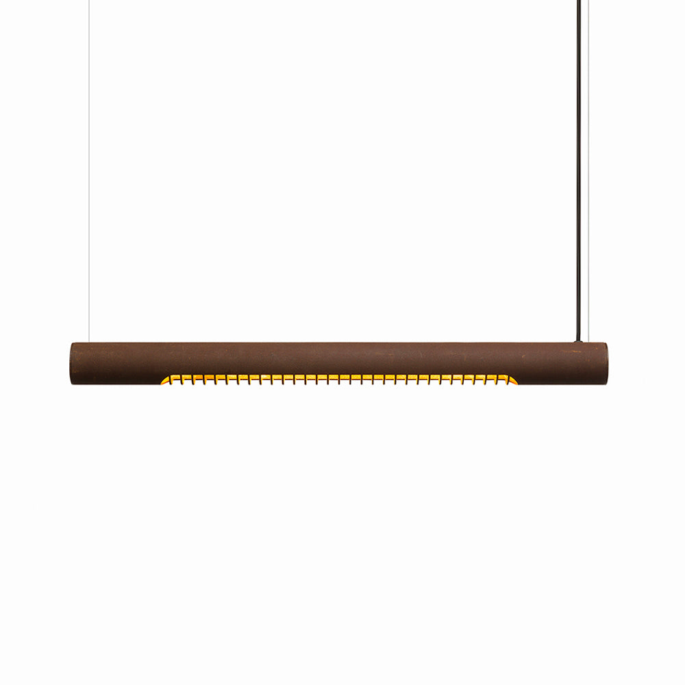 Roest Horizontal 75 Suspension Light by Graypants | Do Shop