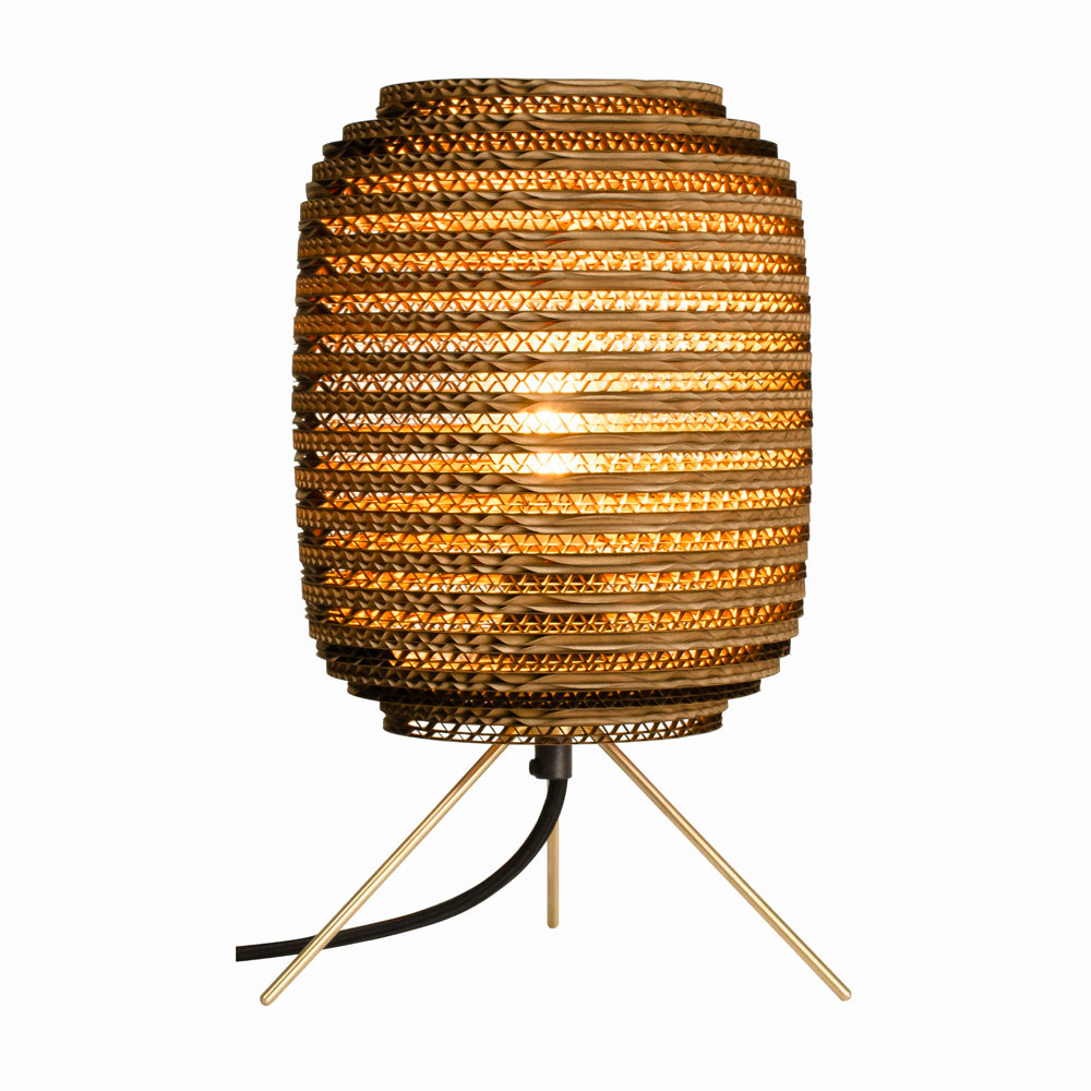 Scraplight Ausi Table Lamp by Graypants | Do Shop