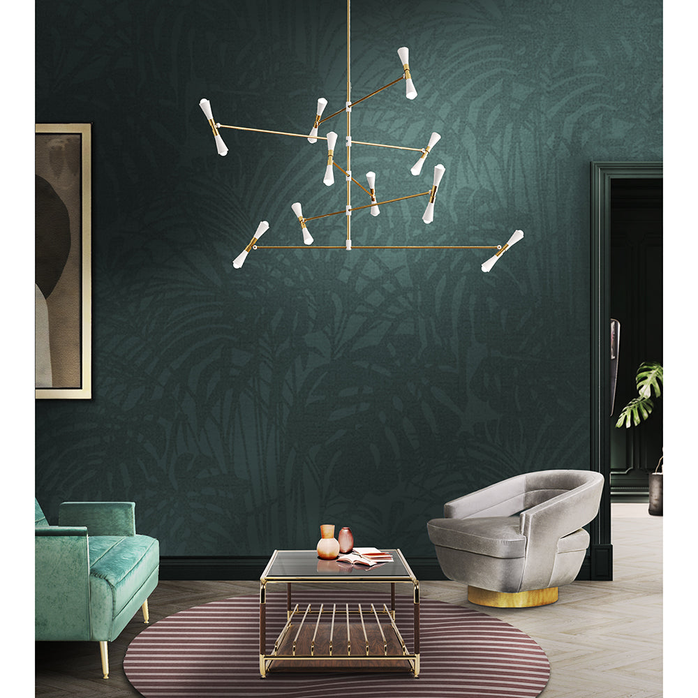 Hank Suspension Light - DelightFULL - Do Shop