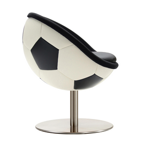 Hattrick Football Dinner / Cocktail Chair - Lillus - Lento - Do Shop