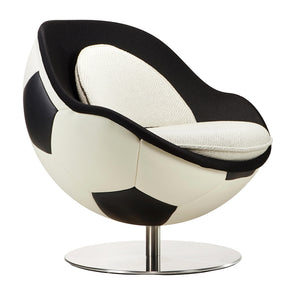 Hattrick Footbal Lounge Chair - Lillus - Lento - Do Shop