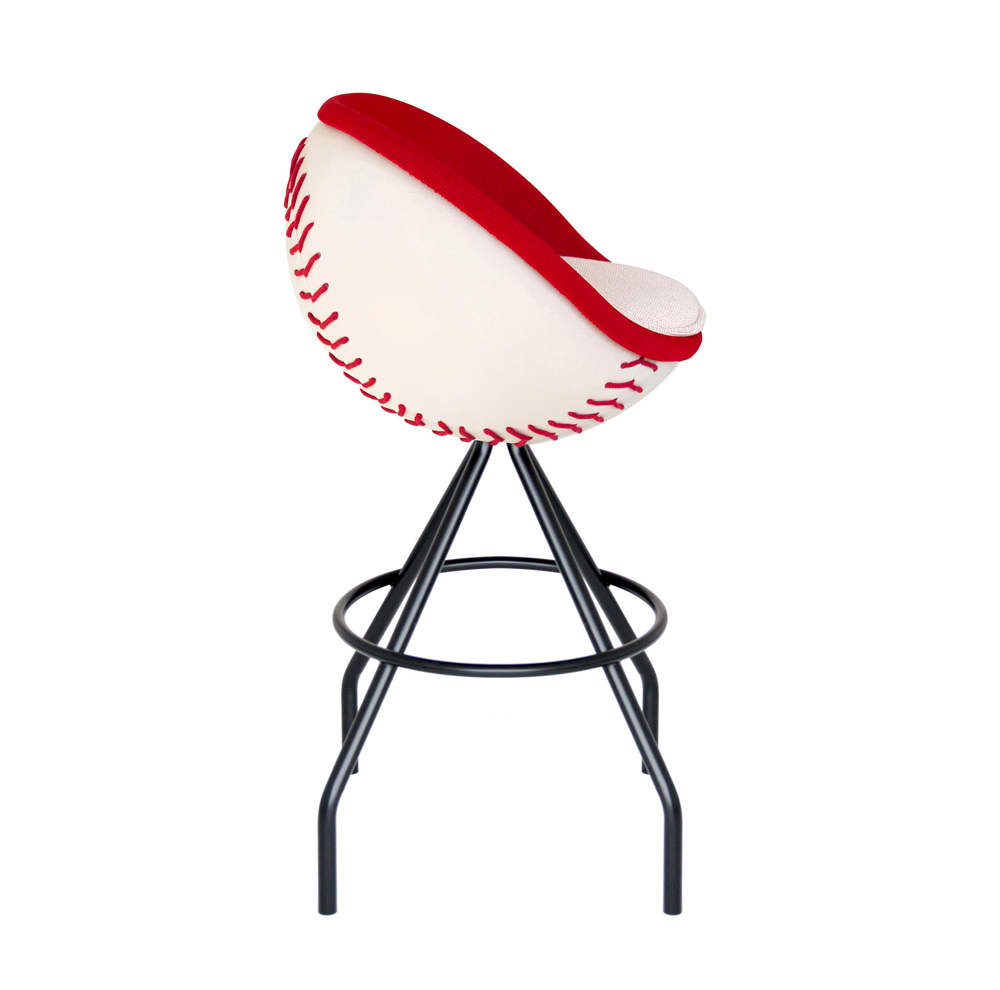 Homerun Baseball Barstool - Lillus - Lento - Do Shop