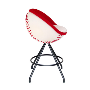 Homerun Baseball Counter Stool - Lillus - Lento - Do Shop