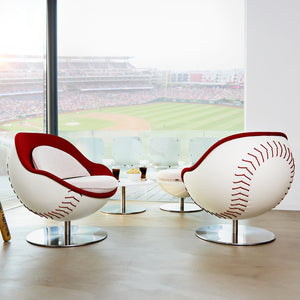 Homerun Baseball Lounge Chair - Lillus - Lento - Do Shop