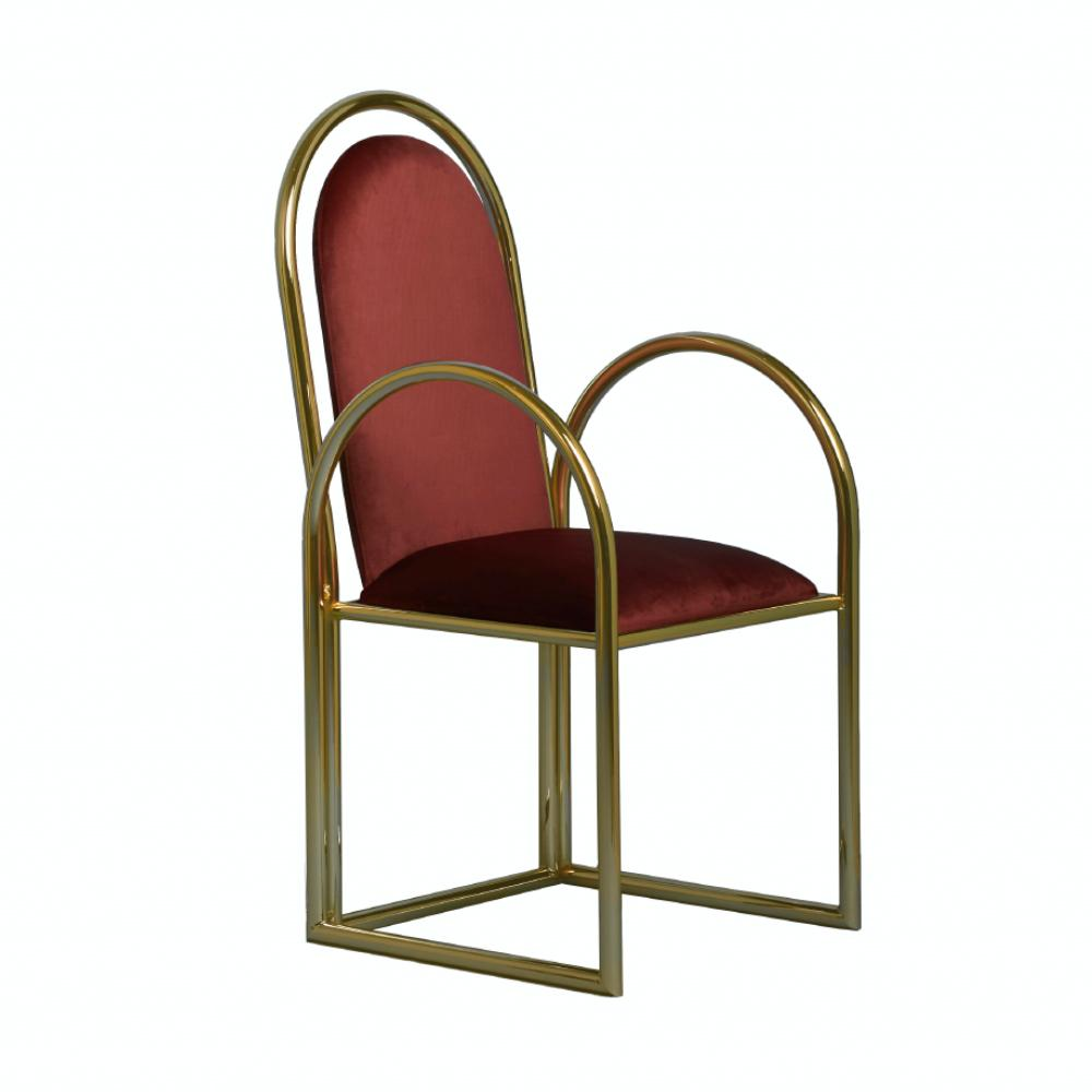 Arco Chair by Houtique | Do Shop