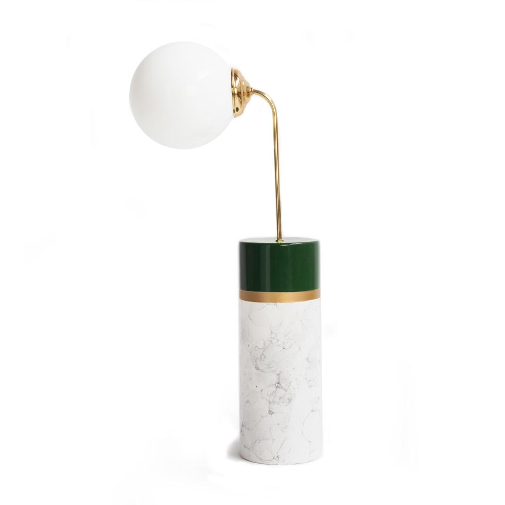 Avalon Floor Lamp by Houtique | Do Shop