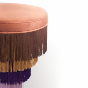 Déjà Vu Stool by Houtique | Do Shop