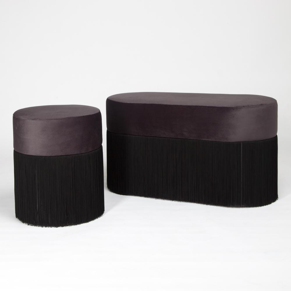 Pill Pouf Small by Houtique | Do Shop