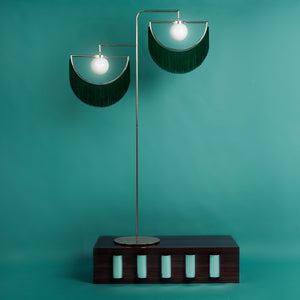 Wink Floor Lamp by Houtique | Do Shop