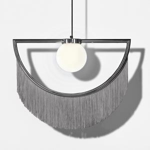 Wink Suspension Lamp by Houtique | Do Shop