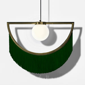 Wink Suspension Lamp by Houtique | Do Shopå