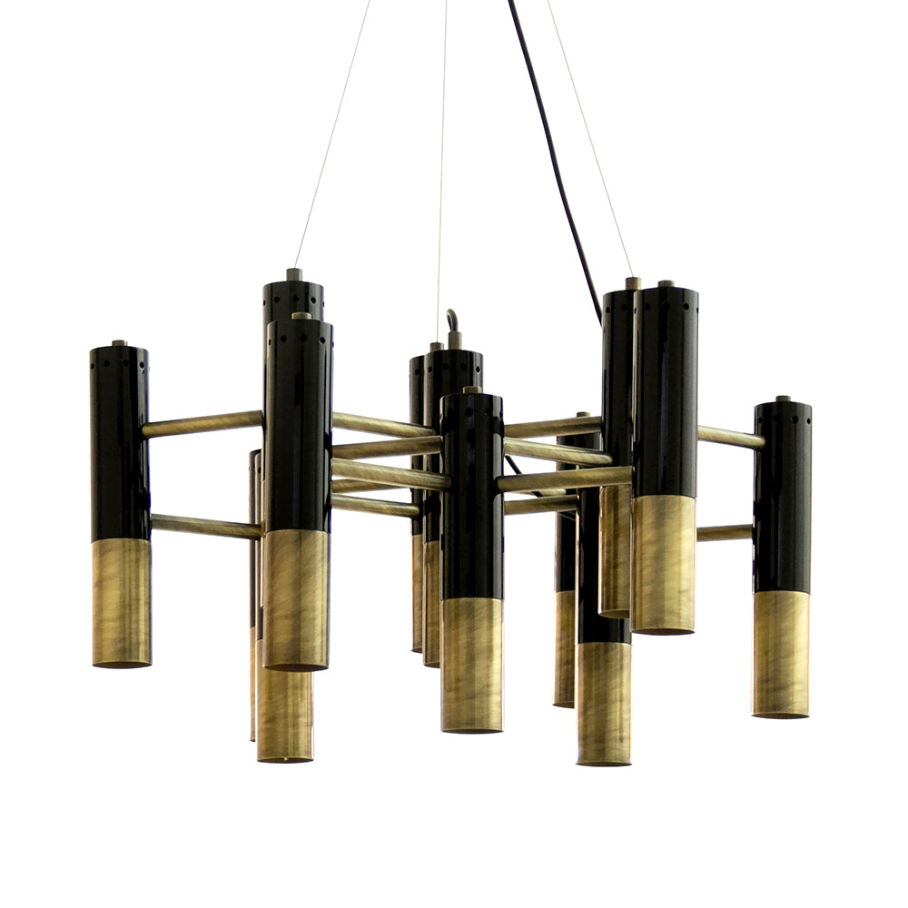 Ike 13 Suspension Light - DelightFULL - Do Shop
