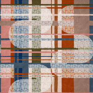 Interference Wallpaper - Compendium Collection by MINDTHEGAP | Do Shop