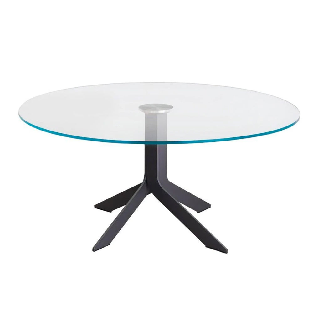 Iblea Table - Round by Desalto | Do Shop