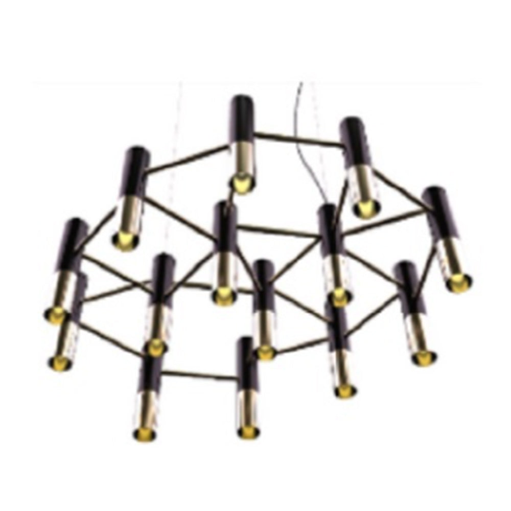 Ike 14 Suspension Light - DelightFULL - Do Shop