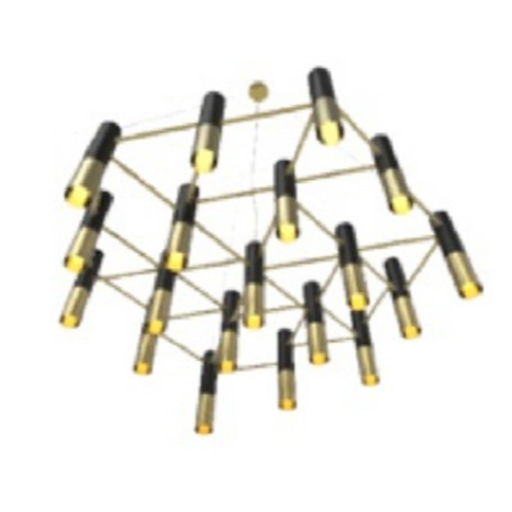 Ike 19 Suspension Light - DelightFULL - Do Shop