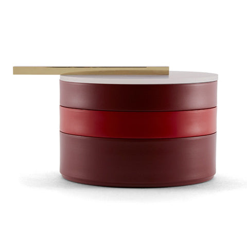Dama Stackable Metal Containers - Incipit - Do Shop