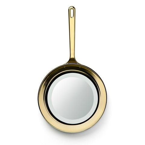 Frying Pan Mirror - Ghidini 1961 - Do Shop