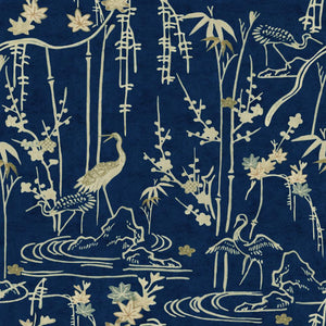Kyoto Wallpaper - Compendium Collection by MINDTHEGAP | Do Shop
