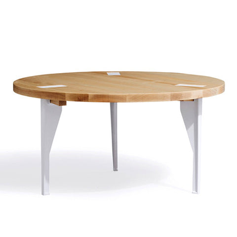 Keel Coffee Table - Round - New Works - Do Shop