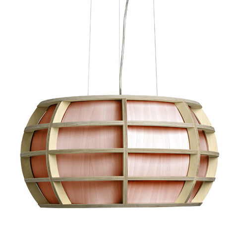 Kim Suspension Light - Large - LZF - Do Shop