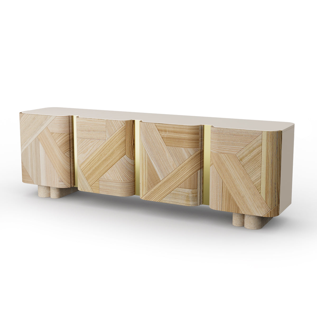 Kisho Sideboard by Dooq | Do Shop