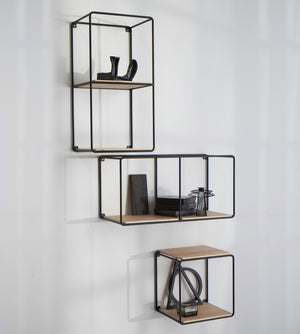 Anywhere 1 x 1 (2 Shelves) - Korridor - Do Shop