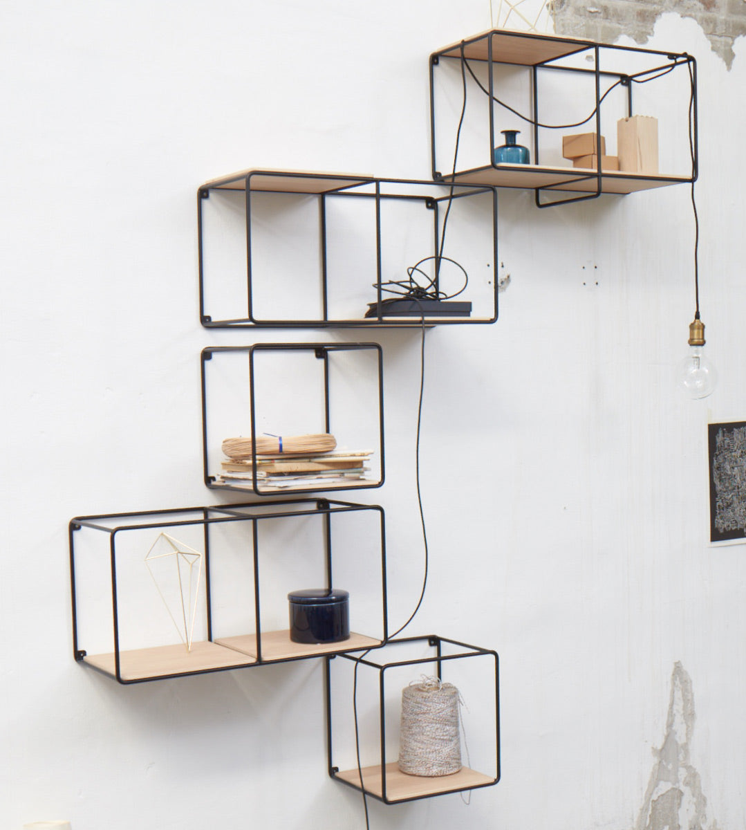 Anywhere 1 x 2 (2 Shelves) - Korridor - Do Shop