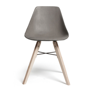 Hauteville Plywood Chair - Lyon Beton - Do Shop
