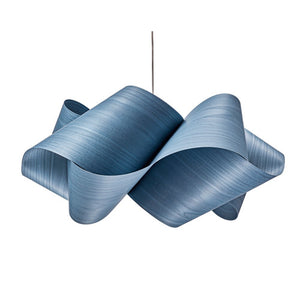 Swirl Suspension Light - LZF - Do Shop