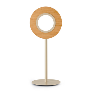 Lens Circular Table Light - LZF - Do Shop