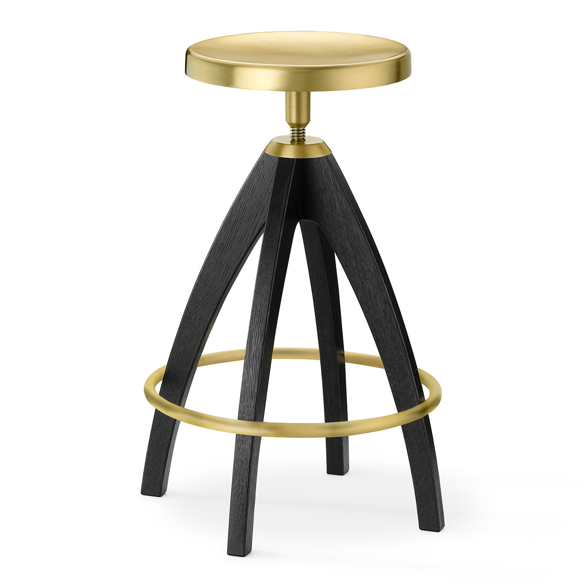 Leporello Senior Stool