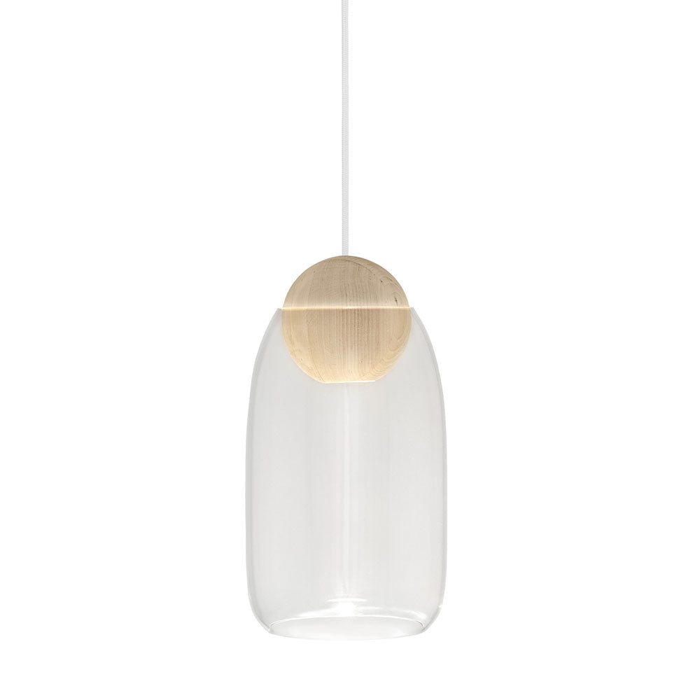 Liuku - Glass Shade - Mater - Do