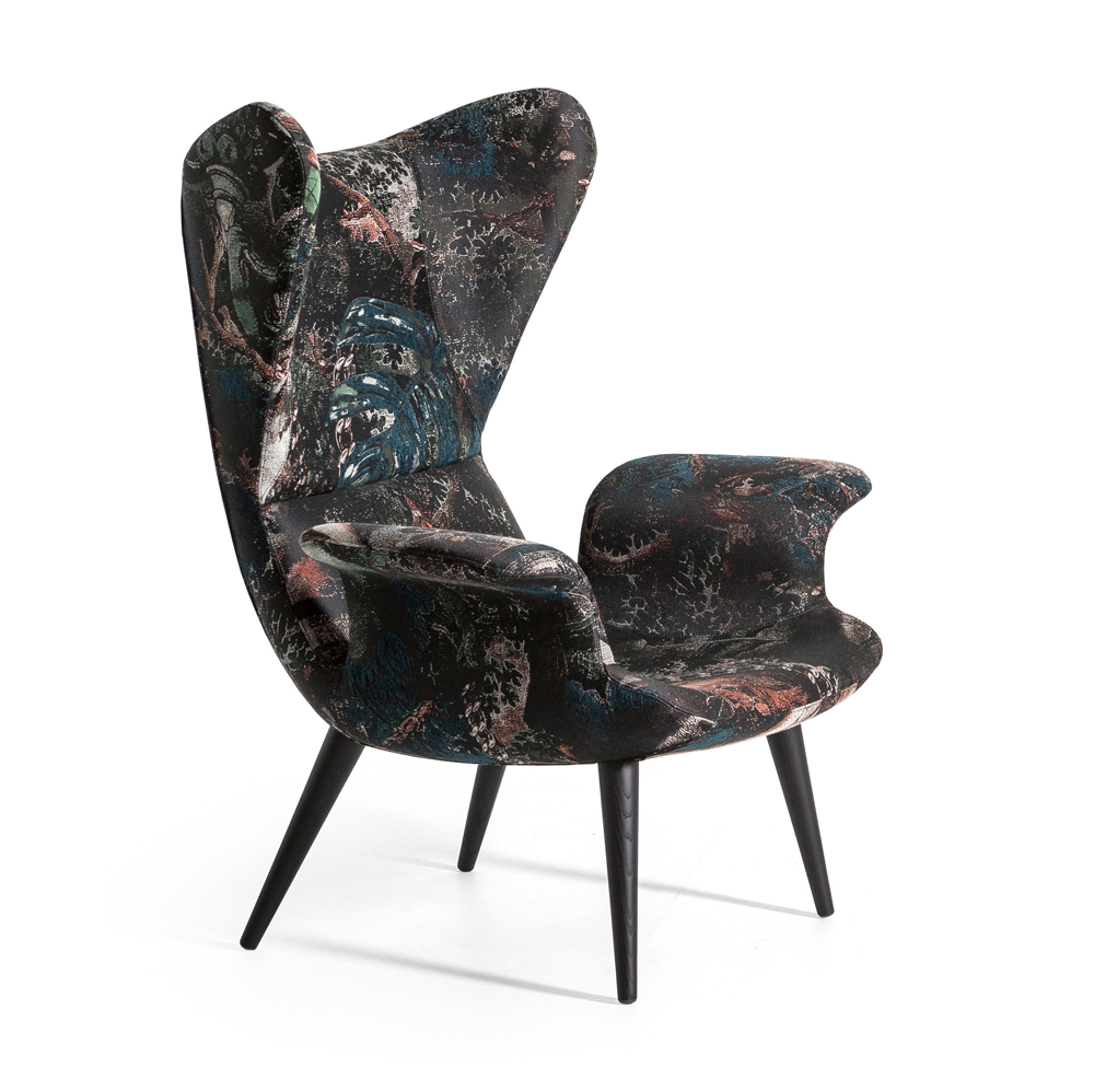 Longwave Armchair by Diesel Living for Moroso | Do Shop