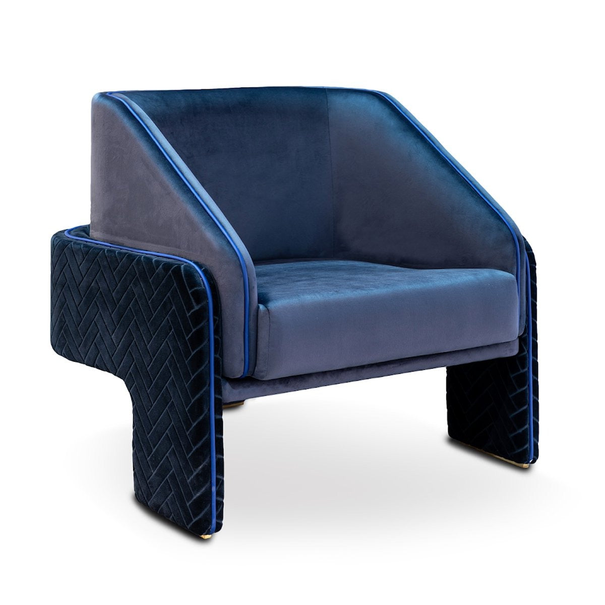 L'Unité Armchair by Dooq | Do Shop
