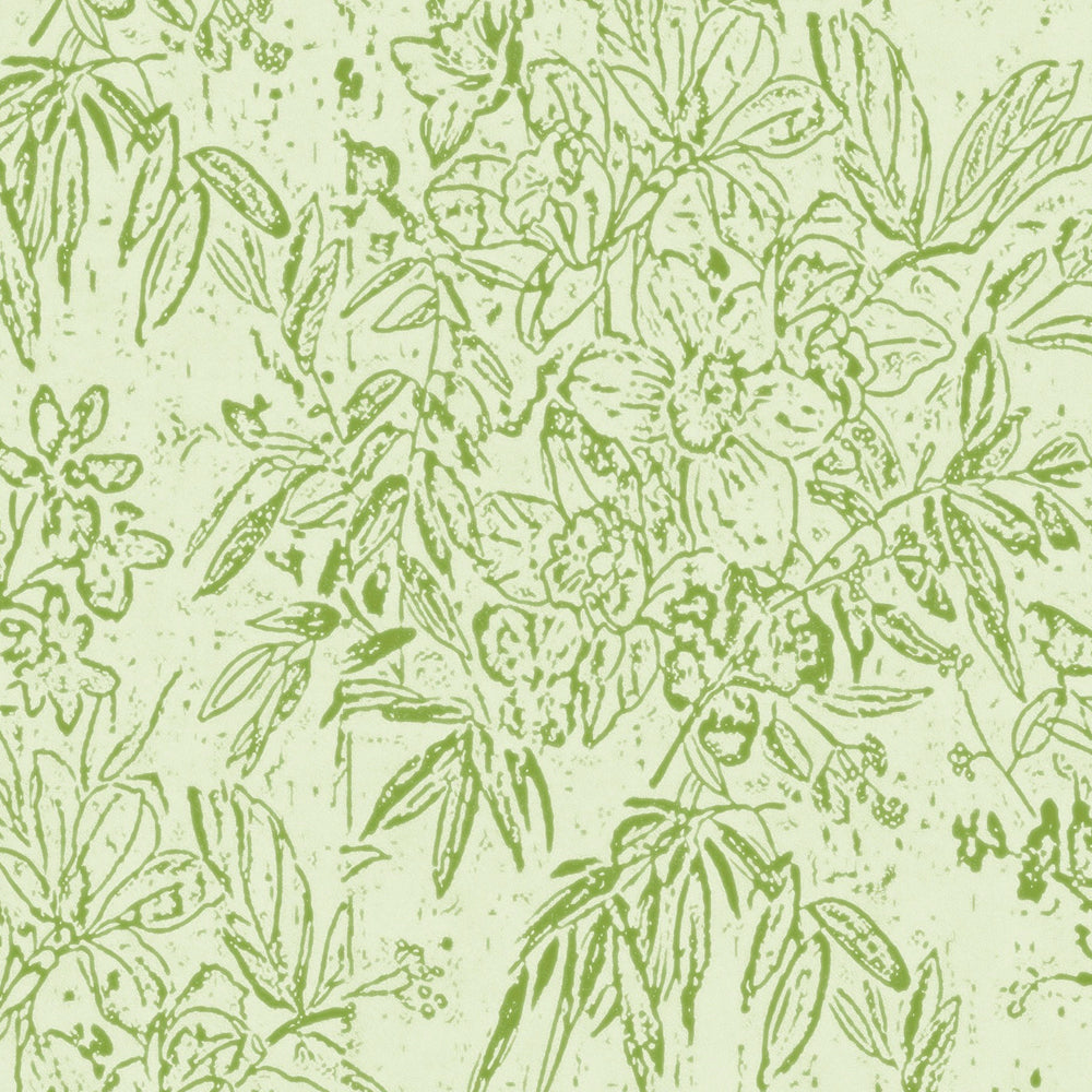 Cherry Orchard Wallpaper by MINDTHEGAP | Do Shop