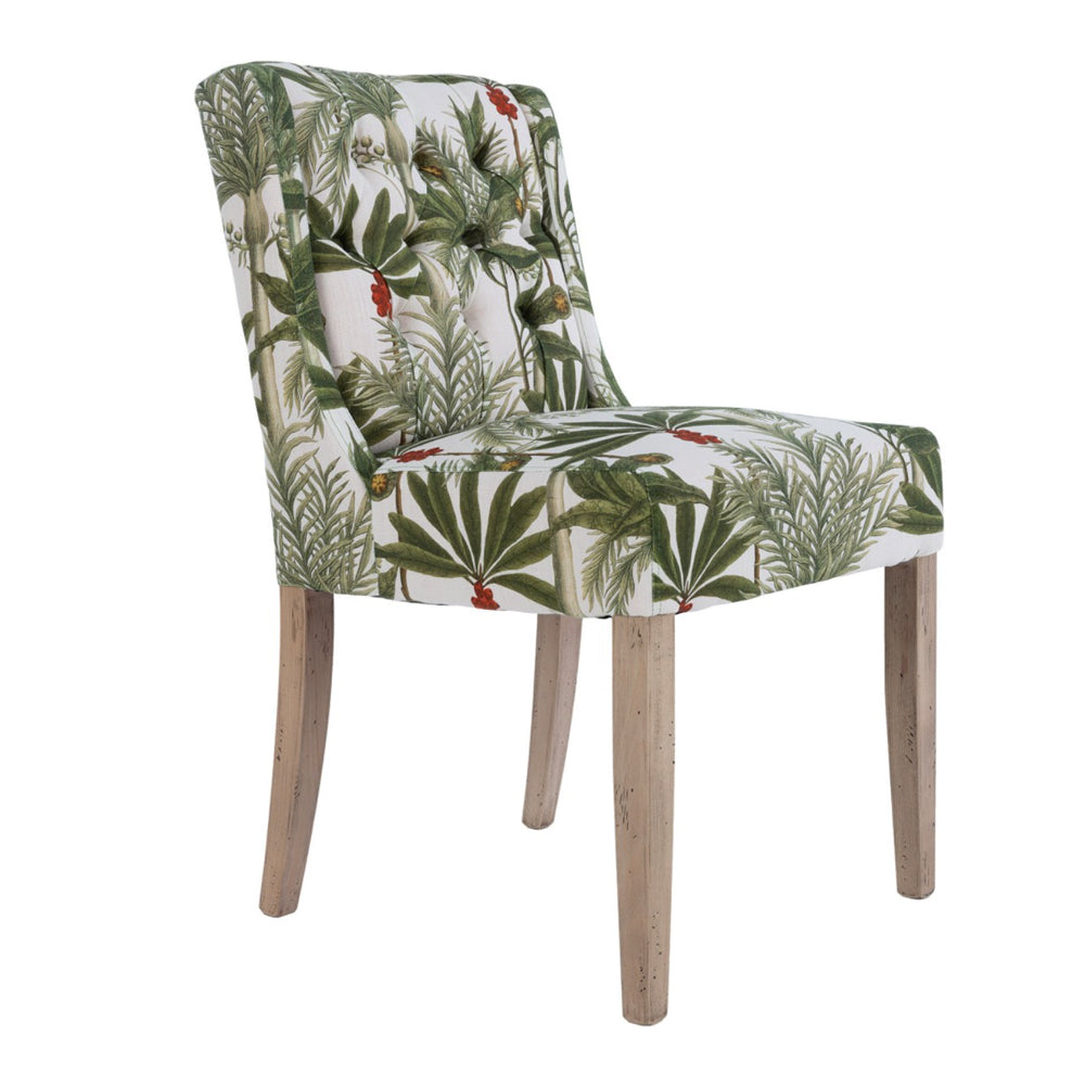Duke Chair by MINDTHEGAP | Do Shop