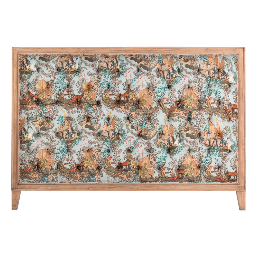 Tufted Bed Headboard by MINDTHEGAP | Do Shop