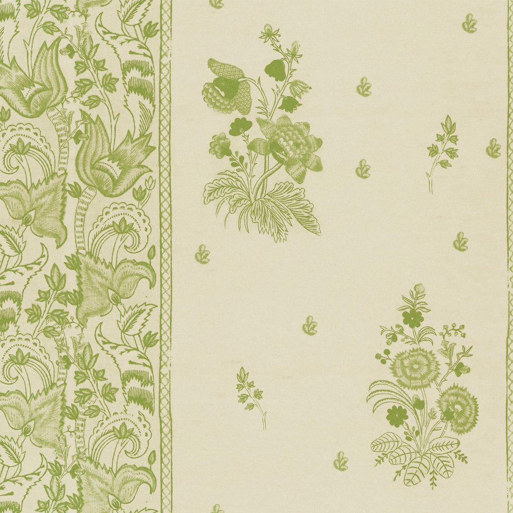 Korond Floral Wallpaper by MINDTHEGAP | Do Shop