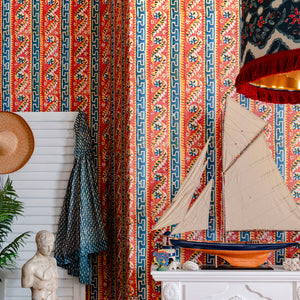 Samothraki Wallpaper by MINDTHEGAP | Do Shop