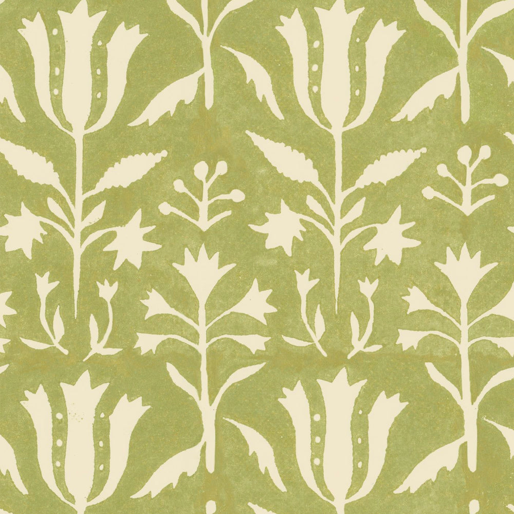 Tulipan Wallpaper by MINDTHEGAP | Do Shop