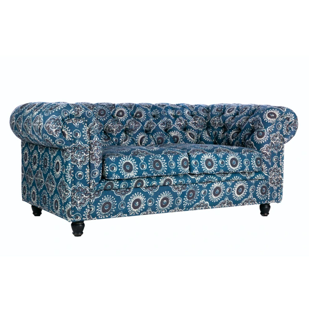 Winston Tufted Sofa by MINDTHEGAP | Do Shop