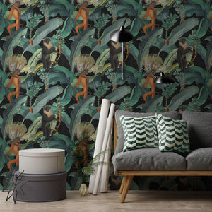 Bermuda Wallpaper Wallpaper by MINDTHEGAP | Do Shop