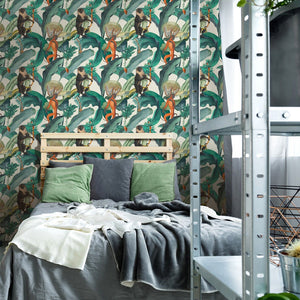 Bermuda Wallpaper by MINDTHEGAP | Do Shop