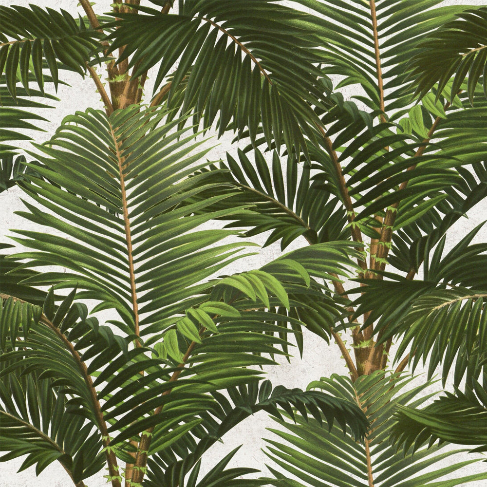 Jardin Tropical Wallpaper - MINDTHEGAP - Do Shop