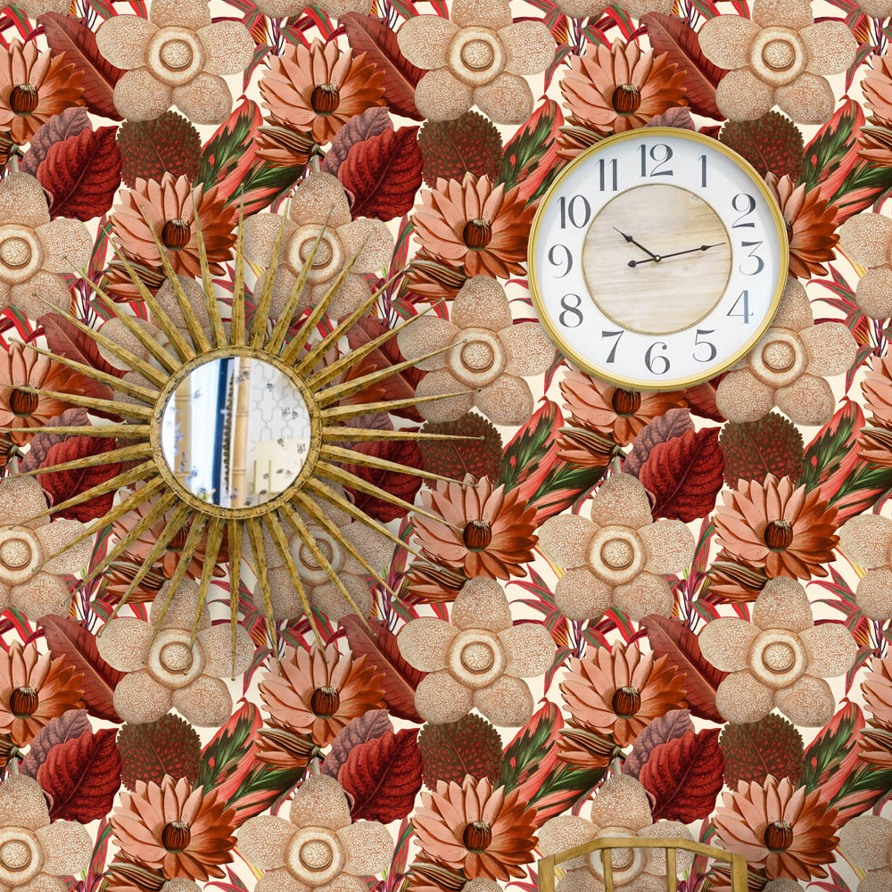 Water Lilies Collectables Wallpaper - MINDTHEGAP - Do Shop
