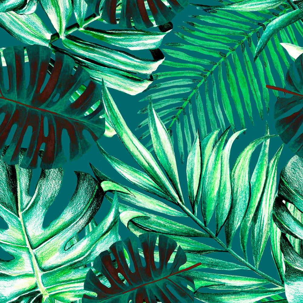 Rainforest Wallpaper - MINDTHEGAP - Do Shop