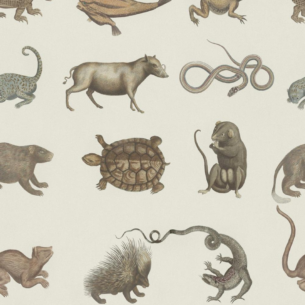 Seba's Ark Wallpaper by MINDTHEGAP | Do Shop