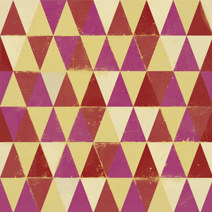 Circus Pattern I Wallpaper by MINDTHEGAP | Do Shop