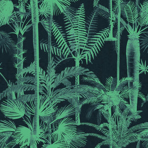 Palmera Cubana Wallpaper - Compendium Collection by MINDTHEGAP | Do Shop
